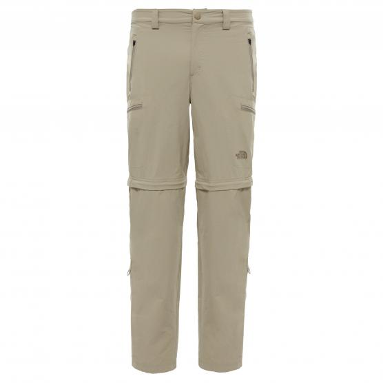 THE NORTH FACE M EXPLORATION CONV.PANT