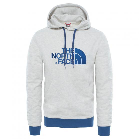 THE NORTH FACE M LIGHT DREW PEAK PULLOVER HOODIE