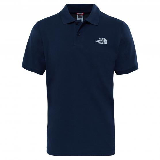 TNF M POLO PIQUET