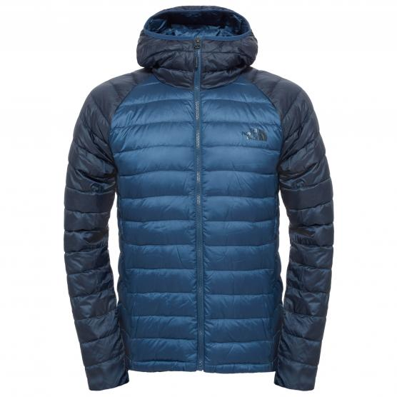 THE NORTH FACE TNF M TREVAIL HOODIE