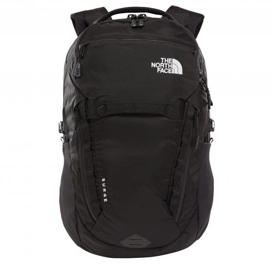 THE NORTH FACE SURGE BLACK