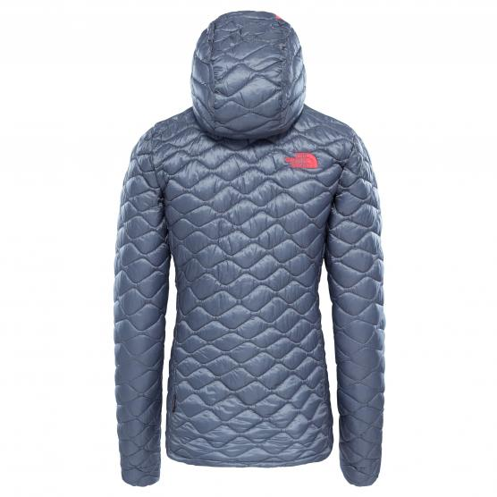THE NORTH FACE W THERMOBALL PRO HOODIE
