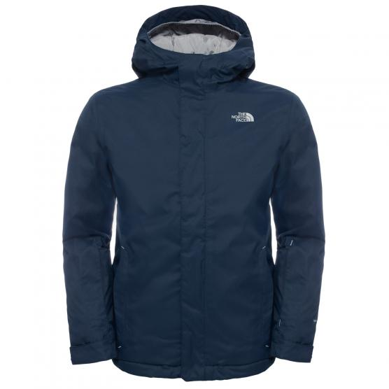 TNF YOUTH SNOW QUEST JKT