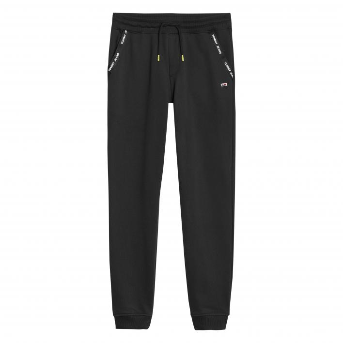 TOMMY JEANS BRANDED TAPE SWEATPANT