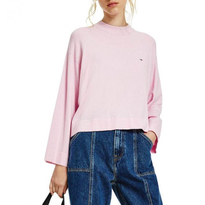 TOMMY JEANS ESSENTIAL SWEATER