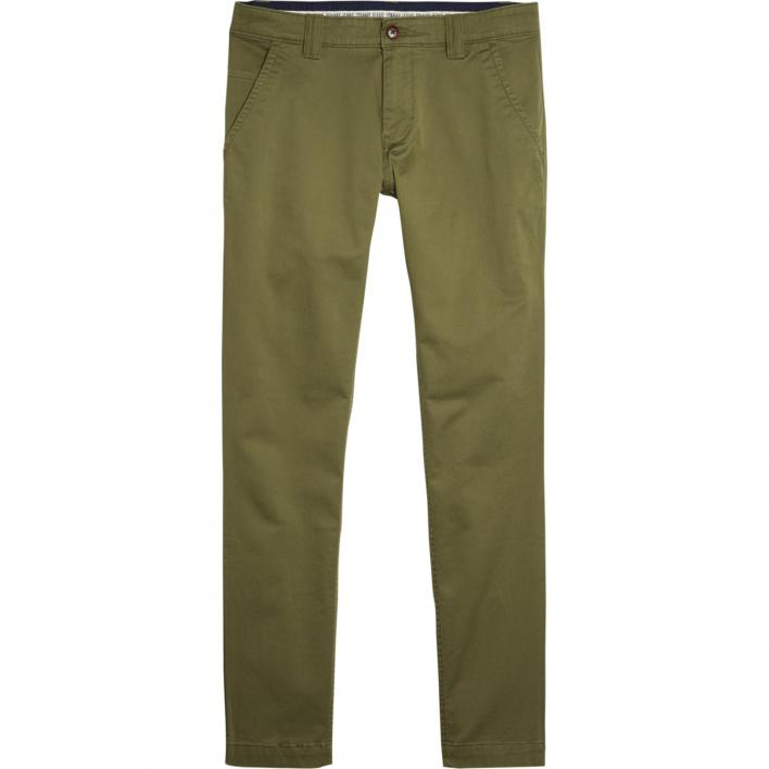 TOMMY JEANS SCANTON CHINO PANT L.32