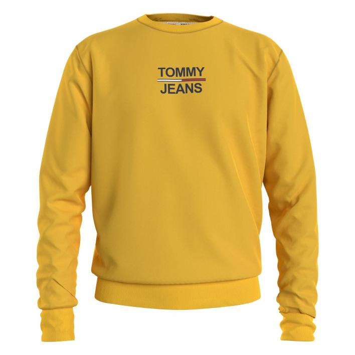 TOMMY JEANS TJM ESSENTIAL CREW