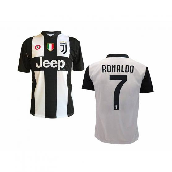 TOP SPORT JUVENTUS REPLICA SWEATER AD