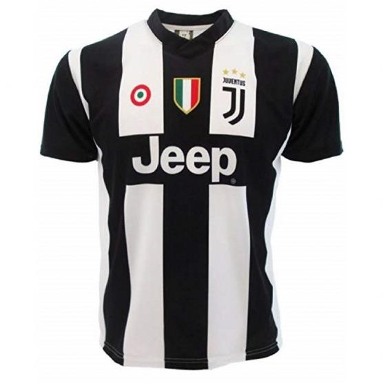TOP SPORT JERSEY REPLICA JUVENTUS ADULT