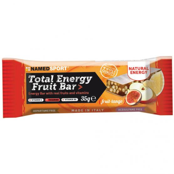 NAMEDSPORT Total Energy Fruit Tango 35g