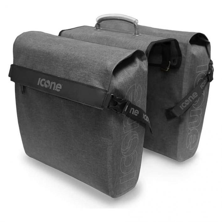 ICON TRAVELBAGS REAR RACK