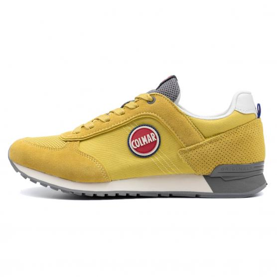COLMAR ORIGINALS TRAVIS COLORS 012 YELLOW-GRAY CLM