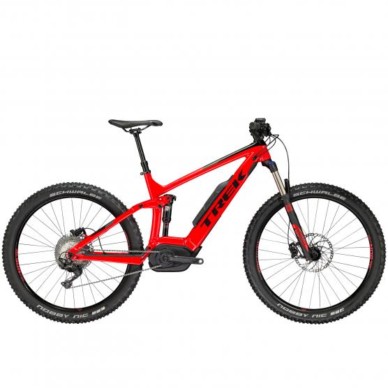 TREK Powerfly FS 7 Plus 17.5'' '18