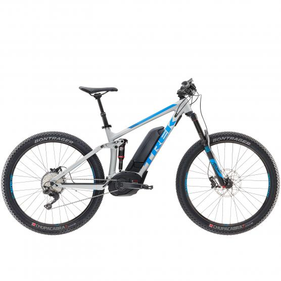TREK Powerfly FS 8 LT 17.5'' '17