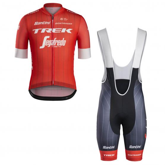 TREK SEGAFREDO Men Replica Suit