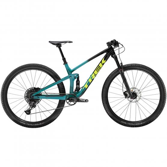TREK Top Fuel 9.7 NX ML '20