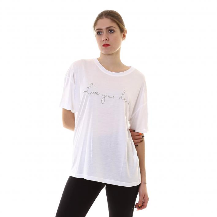 TWO PLAY T-SHIRT MODAL MM