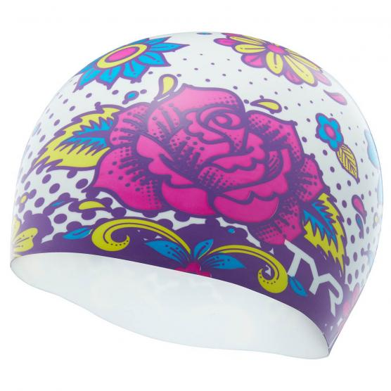TYR FLOWER POWER CAP