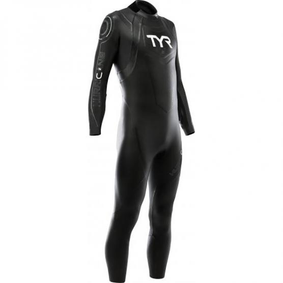 TYR HURRICANE C2 BLACK