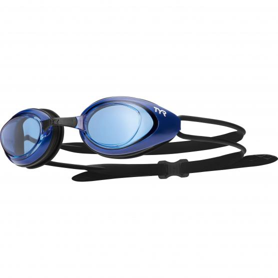 TYR PERFORMANCE GOGGLES BLACK HAWK