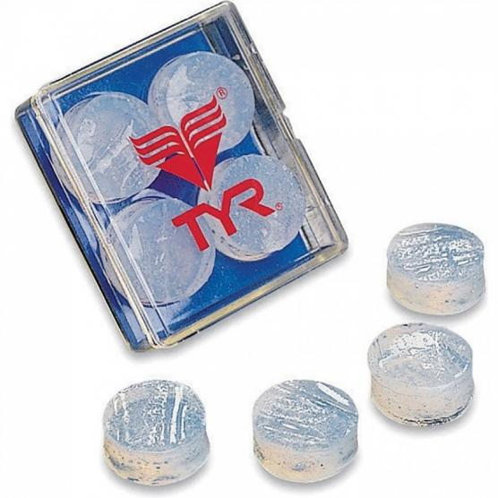 TYR SOFT EAR PLUGS 101