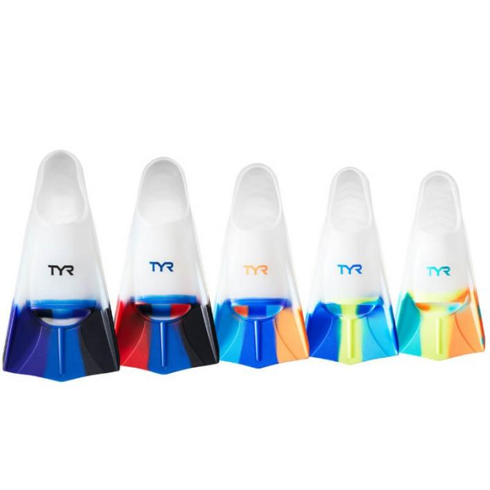 TYR STRYKER SILICONE FIN