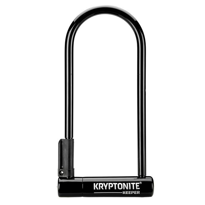 KRYPTONITE U-Lock Keeper D12 10,2X25,4cm