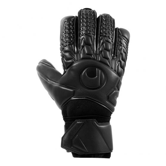UHLSPORT COMFORT ABSOLUTGRIP 01 NERO