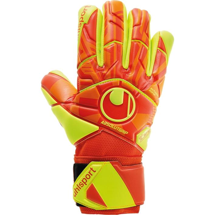 UHLSPORT DYNAMIC IMPULSE ABSOLUTEGRIP 01