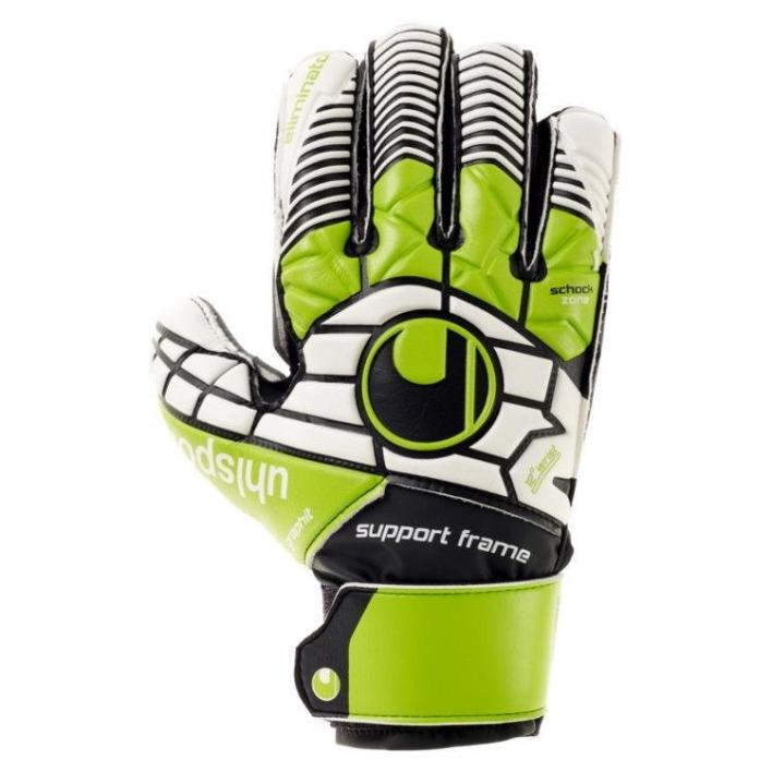 UHLSPORT ELIMINATOR SOFT GRAPHIT 01
