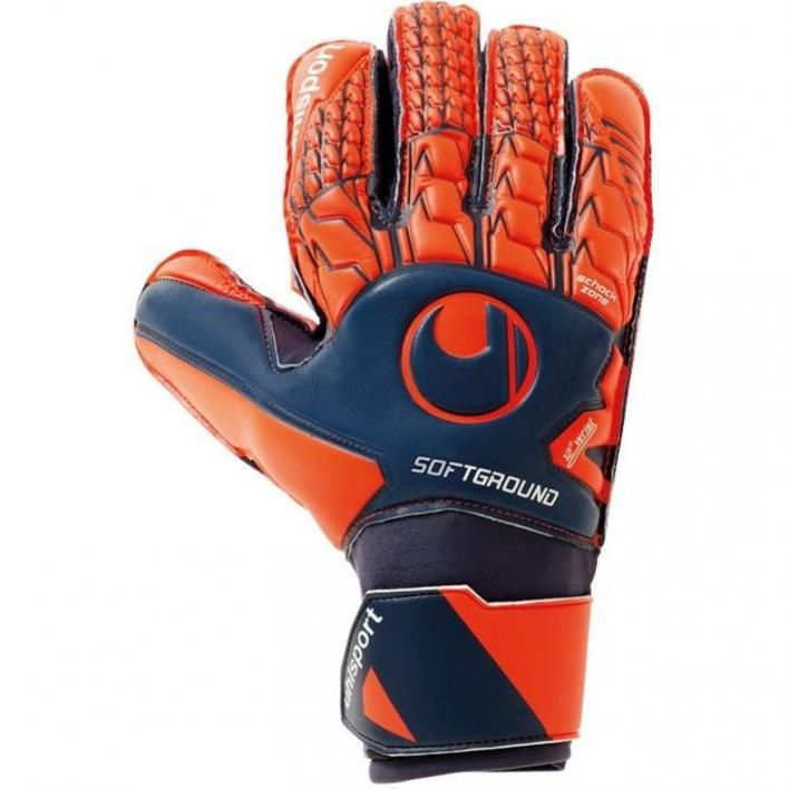 UHLSPORT NEXT LEVEL SOFT PRO 01 BLU/ROSSO