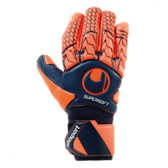 UHLSPORT NEXT LEVEL SUPERSOFT HN 01 BLU/ROSSO