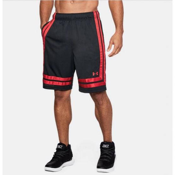 UNDER ARMOUR BASELINE 10IN SHORT 18 002