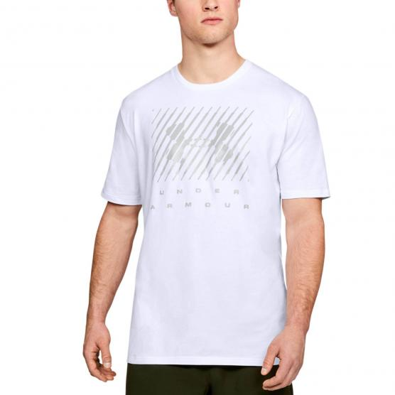 UNDER ARMOUR BRANDED BL SS