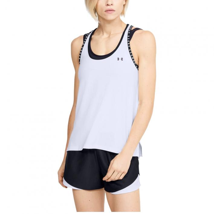 UNDER ARMOR UA Knockout WMS tank top