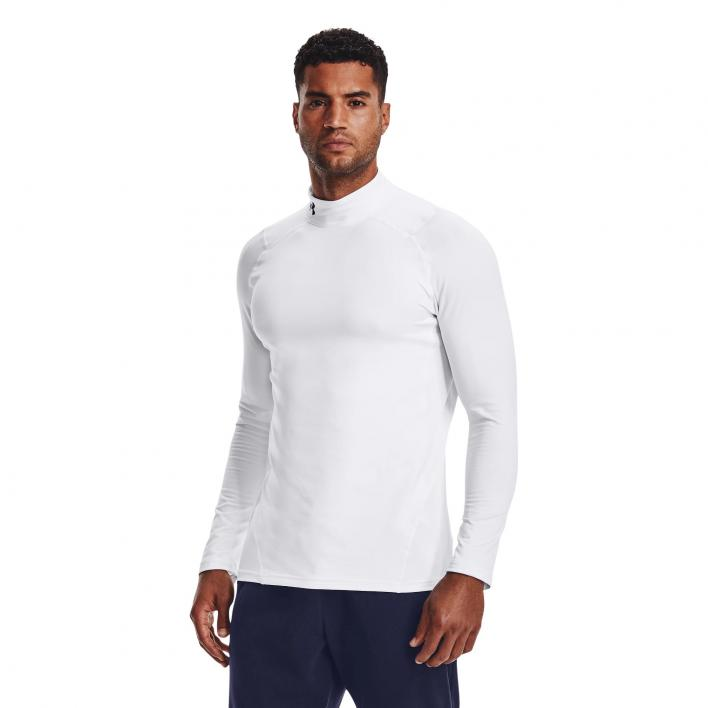 UNDER ARMOUR CG ARMOUR FITTED MOCK