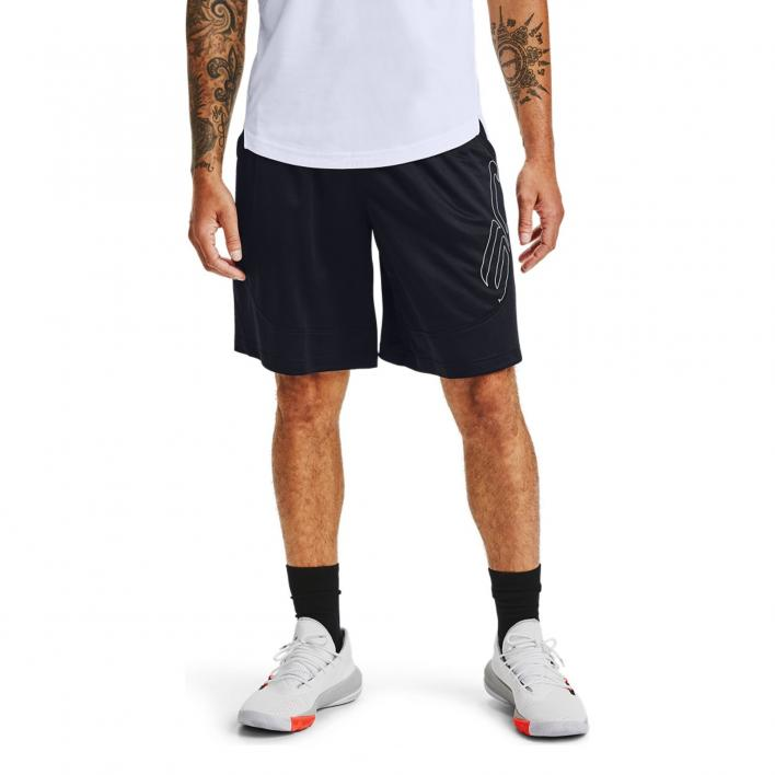 UNDER ARMOUR CURRY UNDERRATED SHORT