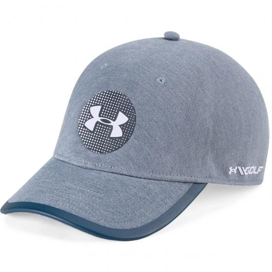 UNDER ARMOUR ELEVATED TB TOUR CAP