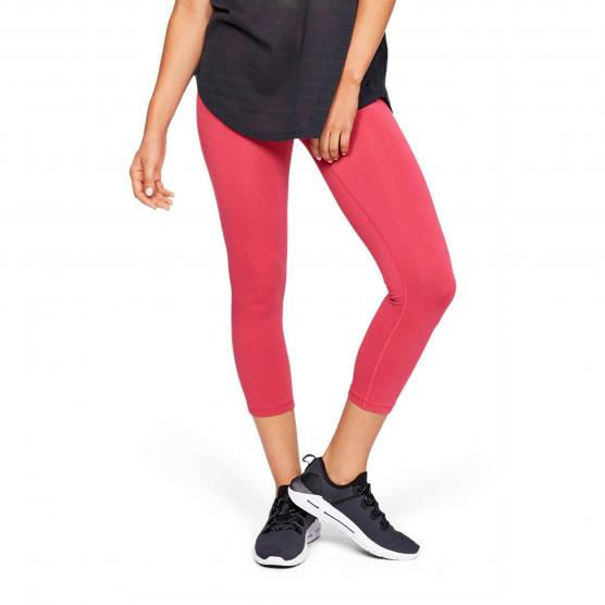UNDER ARMOUR FAVORITE MESH CROP