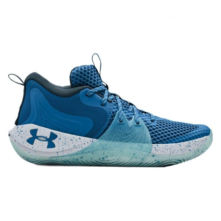 UNDER ARMOUR GS EMBID 1