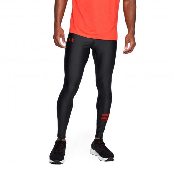 UNDER ARMOUR HEATGEAR RUN GRAPHIC