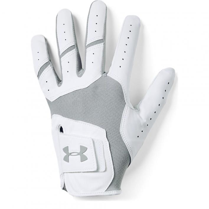 UNDER ARMOUR ISO-CHILL GOLF GLOVE LEFT