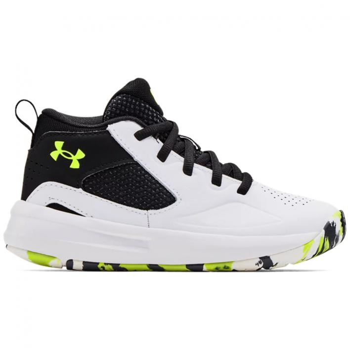 UNDER ARMOUR LOCKDOWN 5 PS