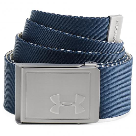 UNDER ARMOUR MENS WEBBING 2.0 BELT