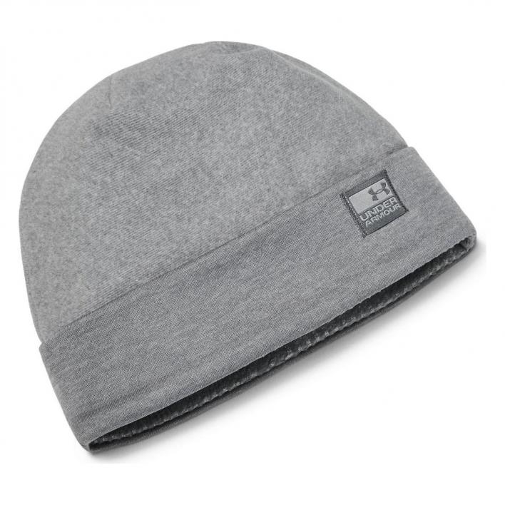 UNDER ARMOUR MEN'S CGI FLEECE BEANIE