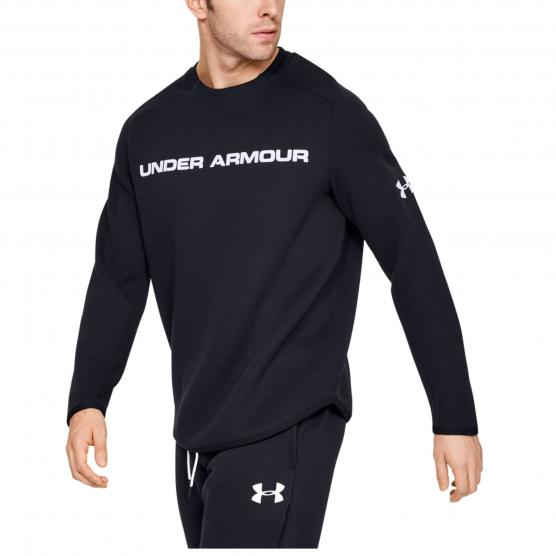 UNDER ARMOUR MOVE LIGHT GRAPHIC CREW