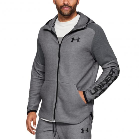 UNDER ARMOUR MOVE LIGHT GRAPHIC FZ