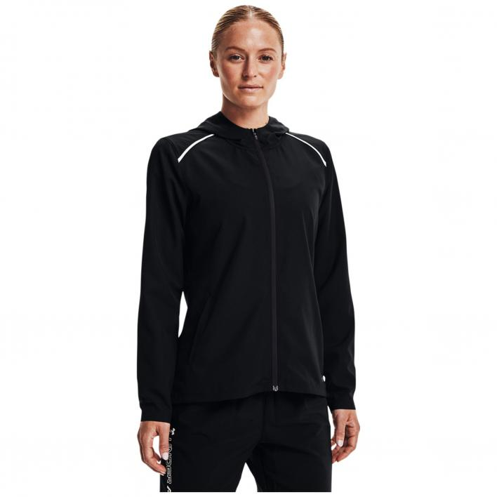 UNDER ARMOUR OUT RUN THE JACKET