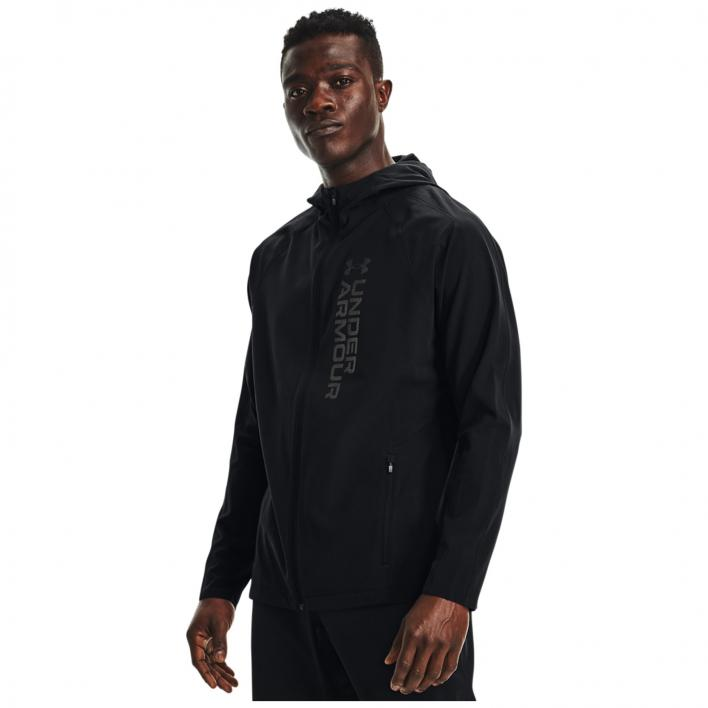UNDER ARMOUR OUT RUN THE STORM JACKET