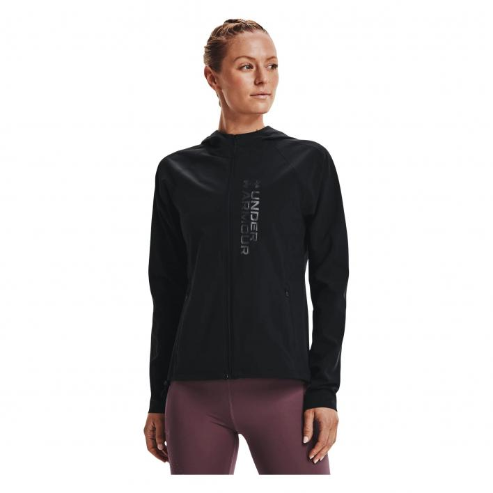 UNDER ARMOUR OUT RUN THE STORM JKT